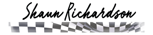 Shaun Richardson Logo